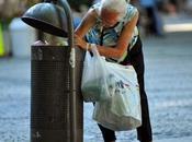 Armut, nicht mehr gibt