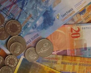 Soviel verdienen Herr und Frau Schweizer – Das neue Lohnbuch 2015