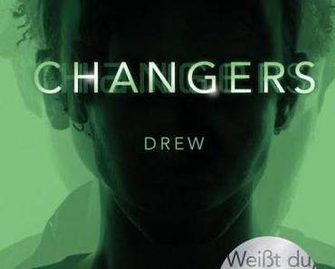 Changers – Drew   T. Cooper und Allison Glock