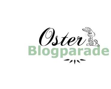 OSTERPARADE | DIY-Upcycling: Osterdekoration & DIY-Geschenk: Osternest