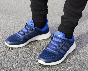 adidas x Foot Locker : In The Sneakers Of Walcott #approvedboost #boost