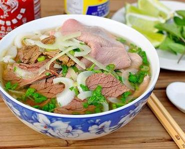 Vietnams Top-Gerichte muss man unbedingt probieren