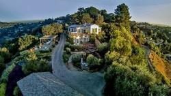 Die atemberaubende Immobile von Tom Cruise in Hollywood wurde verkauft