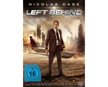 "Filmkritik ""Left Behind"" (DVD)"