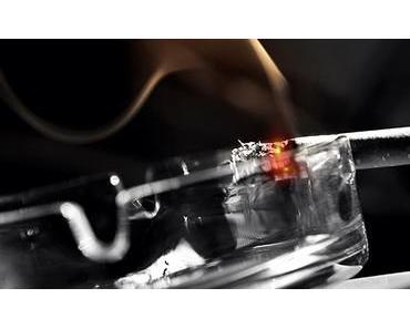 Zwischendurch: Vom Rauchen in Filmen