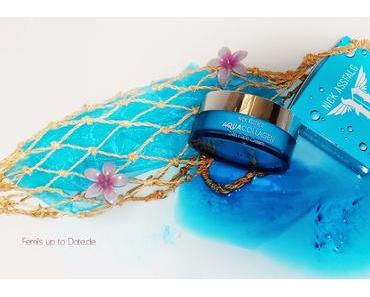 """NEW by  Nick Assfalg """" AQUACOLLAGEN 24h Face Creme """"  HSE24"""