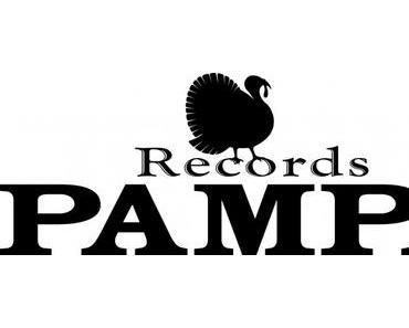 Ada von Pampa Records mixt Film-Musik