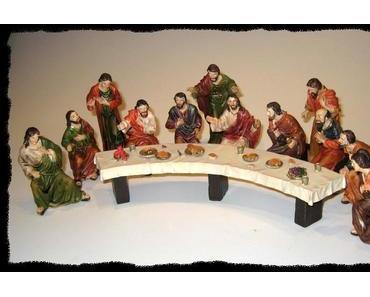 Das #Friedens - #Lied der #Eucharistiefeier