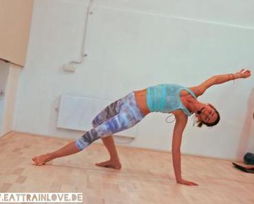 Dein Yoga, Dein Leben – Was ich von Tara Stiles gelernt habe