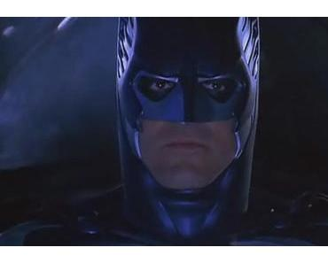 Clip des Tages: The Evolution of Batman (im Kino)