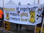 AKW in Lingen nach Zwischenfall abgeschaltet