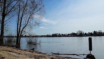 Wochenend Post | Ostern und am Rhein