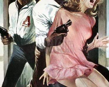 Review: WIE TOLLWÜTIGE HUNDE - Gewalt, Sexismus und Klassenkampf