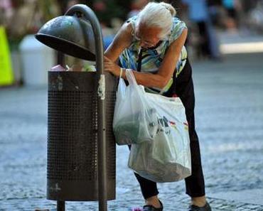 Hartz IV News: Wie Armut in Deutschland verharmlost wird  – und mehr