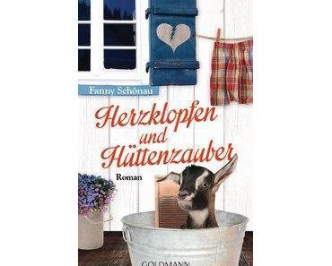 """[MINI-REZENSION] """"Herzklopfen und Hüttenzauber"""""""
