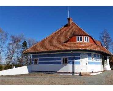 Asta-Nielsen-Haus hat geöffnet