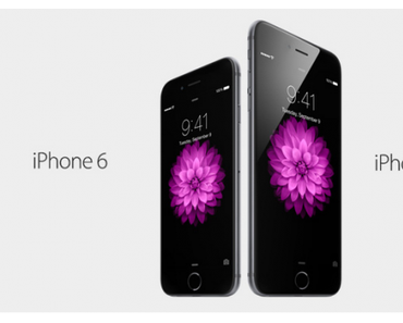 Drei neue iPhone-Modelle in 2015? iPhone 6s, iPhone 6c, iPhone 6s Plus