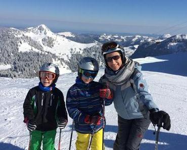 Zum Abschluss der Wintersaison: Ostermontag auf den Skis