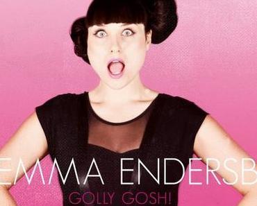 Jemma Endersby – Golly Gosh!