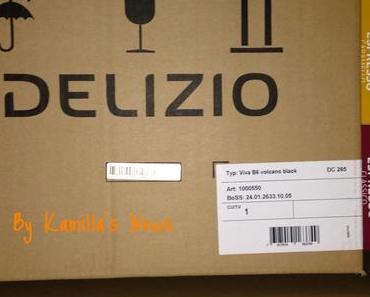 Die neue Delizio Viva B6