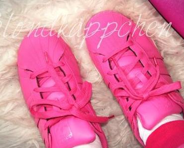 Adidas Superstar Supercolor - Semi Solar Pink