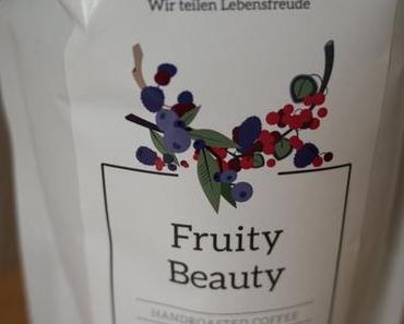{Ausprobiert} PrimeBeans – Kaffee aus Leidenschaft! Aus München! Und lecker dazu!