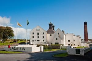 Whiskey-Kunde – Lagavulin 16