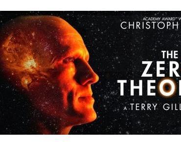 Review: THE ZERO THEOREM – Warten auf eine Erklärung