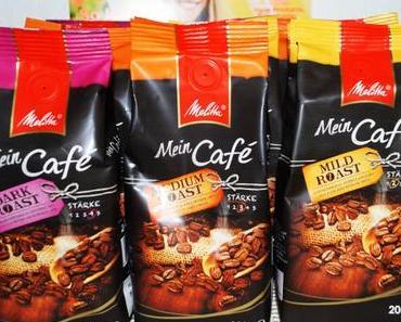 Melitta  ,,Mein Cafe,, vollmundig & aromatisch