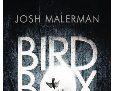 [Rezension] Bird Box von Josh Malerman