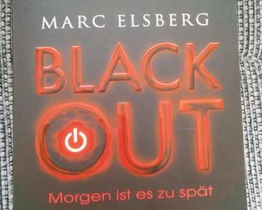 Buch-Rezension: Blackout - Morgen ist es zu spät