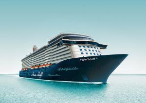 ¡Ay, Caramaba! Das wird Wellen schlagen – Full Metal Cruise II von TUI Cruises und ICS bringt die Balearen zum Rocken
