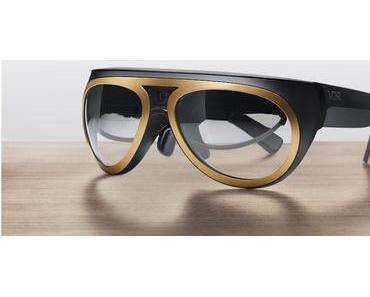 Die Datenbrille für Durchblicker von BMW
