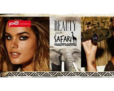 dm  -  p2 Limited Edition: Beauty goes Safari