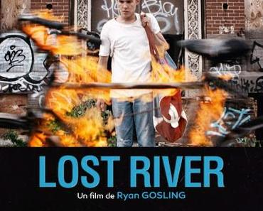 Review: LOST RIVER – Viele, viele bunte Bilder