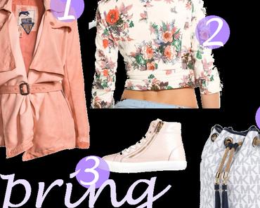 Joy of Spring - Shoppingtipps der Woche No.9