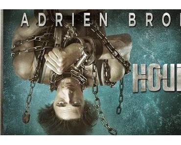 """Ein Zauberer ist auch nur ein Mensch - """"Houdini"""" jetzt im Handel!"""