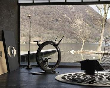 Ciclotte – Zuhause trainieren mit Stil