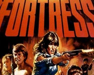Review: FORTRESS - Gewalt erzeugt Gegengewalt