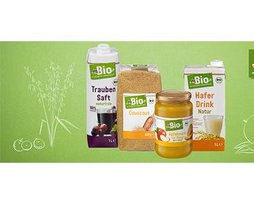 Neues von DM - DM Bio Lebensmittel