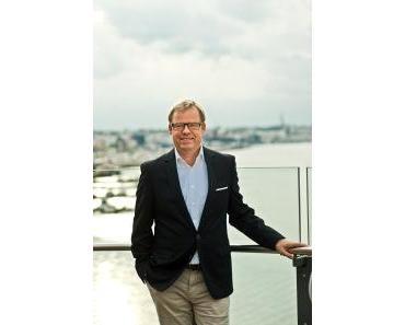 """Hansjörg Kunze, Unternehmenssprecher der Costa Gruppe, als """"PR-Professional des Jahres"""" ausgezeichnet!"""