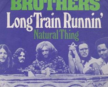 Doobie Brothers – Long Train Running (Pied Piper Downtown Dub) [free MP3]