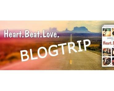 [Ankündigung] Heart.Beat.Love.- Blogtrip