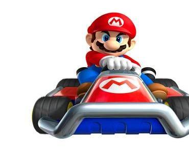 Mario Kart 8 – Info´s zum kommenden DLC