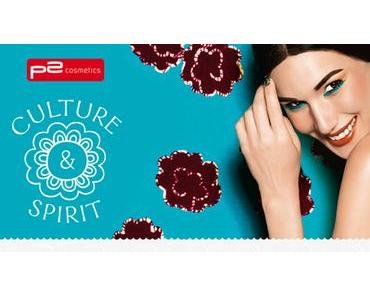 "[Preview] p2 Limited Edition ""Culture & Spirit"""