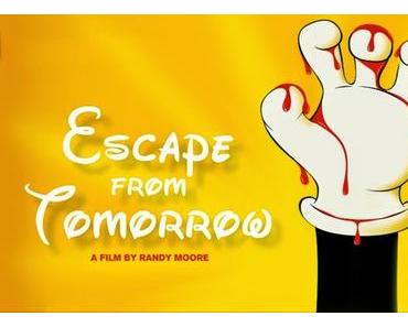 Review: ESCAPE FROM TOMORROW - Disneyland, der Ort der Verdammnis