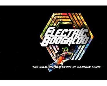 Review: ELECTRIC BOOGALOO - Die Geschichte einer Ära