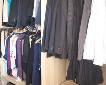 Begehbarer Kleiderschrank in Ingelheim