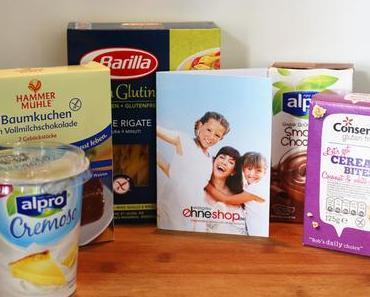 Der Lebensmittel-Shop für Allergiker