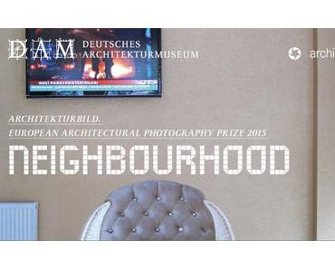 Frankfurt: Europäischer Architekturfoto-Preis 2015